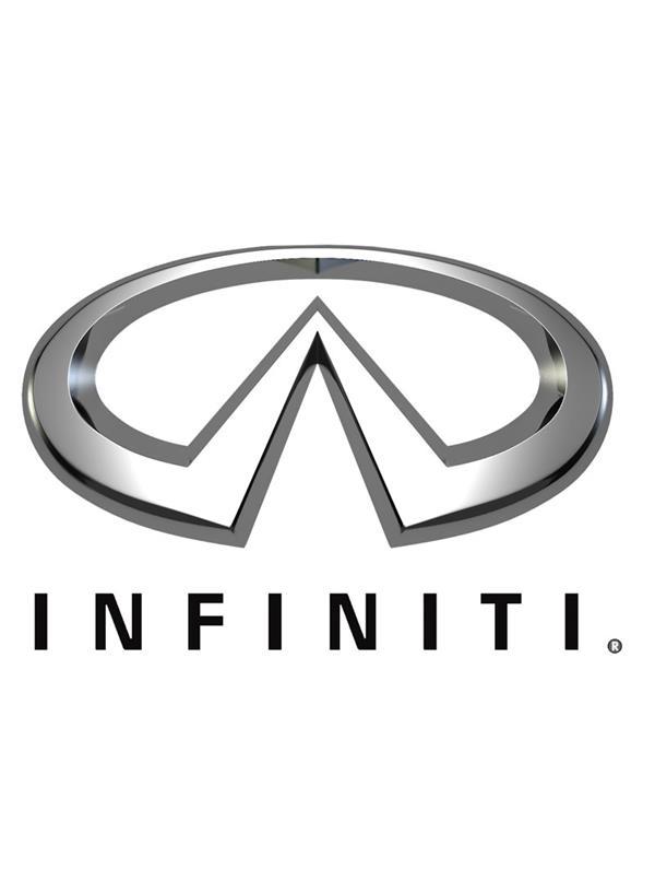 """Infinity"" Nissan"