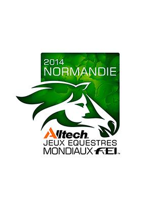 Jeux Equestres Mondiaux Normandie 2014