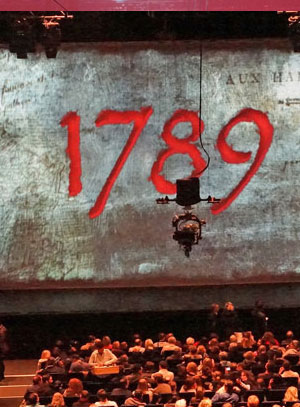 Musical 1789