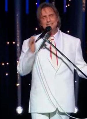 Roberto Carlos show