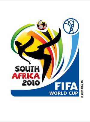 2010 FIFA World Cup in South Africa