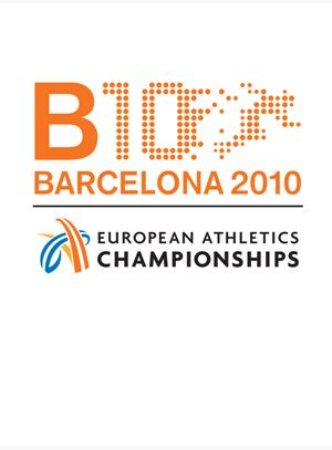 Athletics European cup in Barcelona