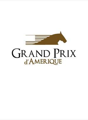 Grand Prix d'Amérique 2004