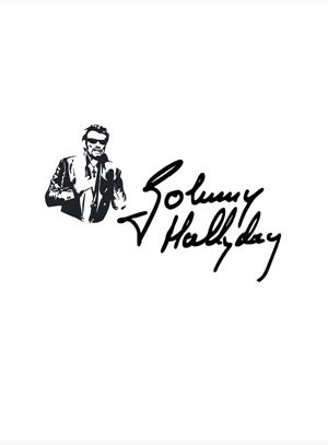 Johnny Hallyday's Birthday Concert
