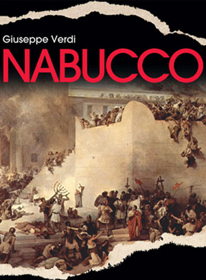 Nabucco Opera at the Stade de France (2008)