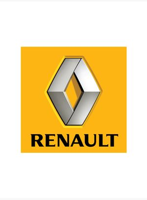 Presentation of the concept car Renault