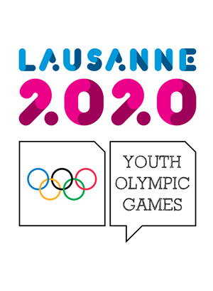 Youth Olympic Games Lausanne 2020