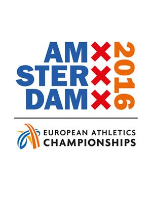 Amsterdam 2016 European Athletics Championships