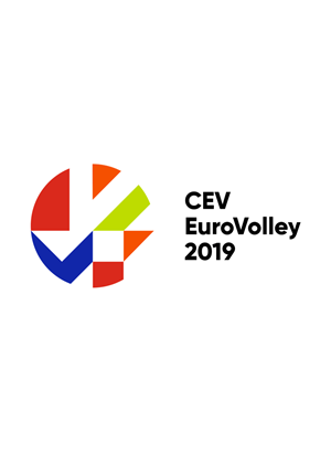 CEV Eurovolley Paris 2019