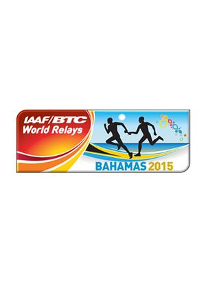 IAAF World Relays 2015 – Bahamas