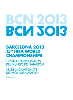 BCN 2013 FINA World Championships