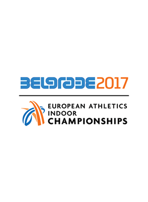 Belgrade 2017 European Athletics Indoor Championships