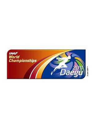 IAAF World Championships 2011 – Daegu