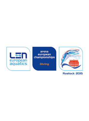 European Diving Championships Rostock 2015
