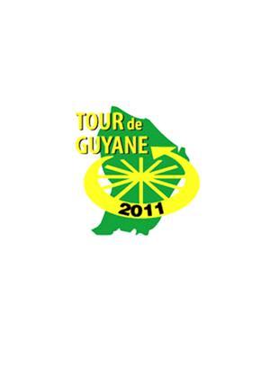 Tour de Guyane 2011