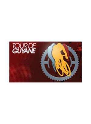 Tour de Guyane 2014
