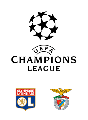 Champions League 2019 Lyon