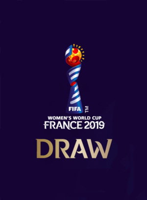 Fifa Women's World Cup France 2019 Draw