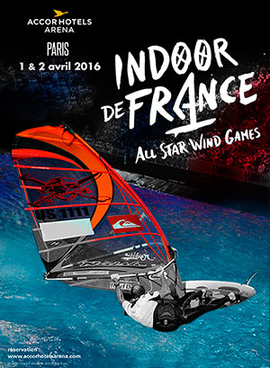 Surfing Indoor de France
