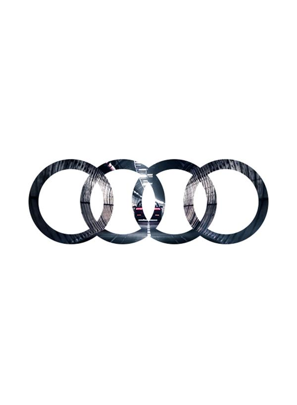 "Audi A8 ""Forget the time"""